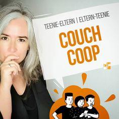 """Nein wir sprechen definitiv nicht die selbe Sprache. Und ich lerne täglich dazu! Mein neuestes """"Fremdwort"""" lautet: Couch-Coop. Für mich ein neuer Begriff aber der Hashtag #couchcoop liefert immerhin über 6.000 Beiträge!!  Im Söhne-Sprech ist Couch-Coop ein gemeinsames digitales Offline-Spiel. Also ganz traditionell mit einer real anwesenden Person. (Ich hoffe dass ich das jetzt richtig definiert hab  Falls nicht bitte korrigiert mich!)  Ich persönlich hab das kurzerhand umgedeutet in… Couch, Instagram, Home Decor, Traditional, Game, Parents, Studying, Settee, Decoration Home"""