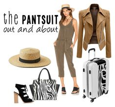 """Out and about 