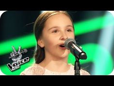 Édith Piaf - Non, Je Ne Regrette Rien (Sofie) Music Mix, Good Music, French Language Classes, The Voice, Audition Songs, Kids Singing, Britain Got Talent, Music Clips, New Clip