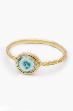 Engagement Rings Diamond Alternative - Wedding Jewelry