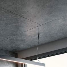 Large-format natural stone ceilings in interiors - Until recently, covering natural stone ceilings in interiors was unthinkable due to the weight and technical difficulty. However, nowadays, the significant technological advances in the treatment of the stone, which have arisen in the R&D department of Stonsize, make it possible to carry out this type of stone elements. #Stonesize is Big / Light / Fast / Strong / Removable / Natural⠀⠀⠀ 🌐 Stonesizepanels.com⠀⠀⠀ Types Of Stones, Large Format, Ceilings, Natural Stones, Strong, Interiors, Big, Nature, Naturaleza