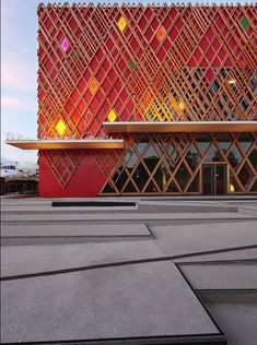 A+ architecture: jean-claude carriere theatre, montpellier