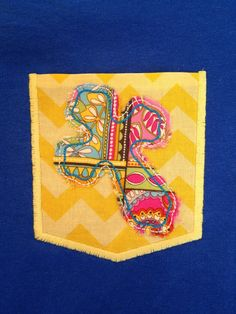 Adorable Frocket designs!! Check us out on Facebook www.facebook.com/1busymonkey!!
