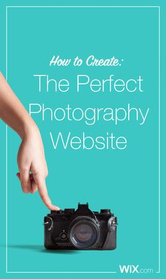 Ready to make a photography website that tells your art and attracts new clients? This guide will walk your through each step, from design to SEO! #PhotographyBusinessStuff