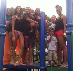 Kasi's Baby Shower 07/2014
