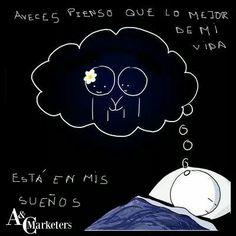 Lo mejor de los sueños llega al despertar y poder hacerlos realidad!!! #anabelycarlos #sueños #exito #despertar