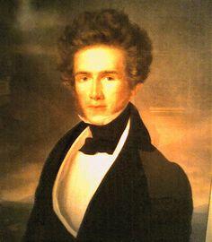 Judge Joseph Meisson Kennedy (1806 - 1876) - Find A Grave Memorial