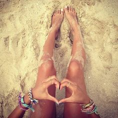 I could not be happier! :) #life #beach
