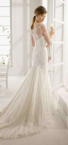 Wedding Dresses Paradise