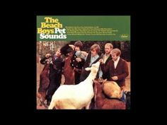 The Beach Boys God Only Knows. The most perfect song, ever.