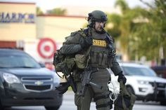 "Worst Mass Shooting in US History: Toll in Fla. Soars to 50Shooter is identified as US citizen Omar Mateen.  At least 53 people have been hospitalized. ""There's blood everywhere,"" Mayor Buddy Dyer told a news conference. The gunman has been identified as Omar Mateen of Port St. Lucie, Fla., an American citizen born to Afghan parents, reports ABC News, which characterizes Mateen as ""on the radar"" of authorities, though not on a specific watchlist or subject of an investigation."