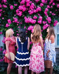 One of my favorite things about my friends is that our conversations run the gamut. We can go from talking about the latest episode of KUWTK to coming up with a solution for a problem at work. I'm so fortunate to have friends that I can havereal conversations with– it's invaluable! 4 Conversations You Should...