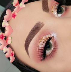 Makeup Is Life, Makeup Eye Looks, Eye Makeup Art, Makeup Goals, Skin Makeup, Makeup Inspo, Makeup Inspiration, Makeup Tips, Makeup Stickers