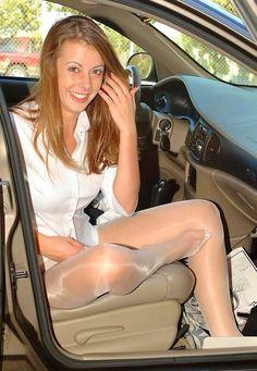 Mature HD pantyhose Russian pantyhose