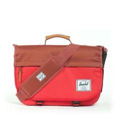 Mill - Messenger Bags - SHOP