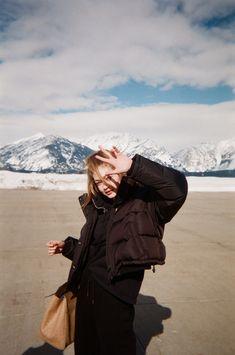 Inside Gigi Hadid¡¯s Chic Alpine Getaway to Jackson Hole - Vogue Estilo Gigi Hadid, Gigi Hadid Style, Zendaya Coleman, Jackson Hole, Models Off Duty, Bella Hadid, Vogue Paris, Blake Lively, Zayn Malik Style