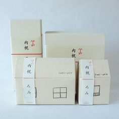 のし(Bebe缶セット用)