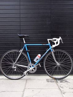 Romani Prestige 'Special Competition' Italian road bike
