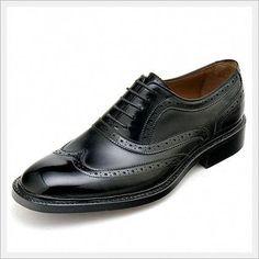 3a7c1a49a7a0 Stacy Adams Calhoun Mens Moc-Toe Leather Lace Oxford Dress Shoes ...