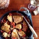 Chicken Cacciatore from All You Magazine, September 2013