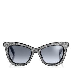 Jimmy Choo Flash Sunglasses (=)