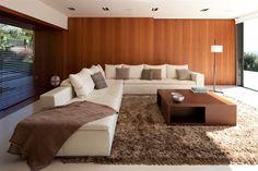 Mezzo sofa, Ballterra House by YLAB #BoConcept