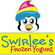 Swirlee's Frozen Yogurt - Jefferson, GA, United States. Self-Serve Frozen Yogurt