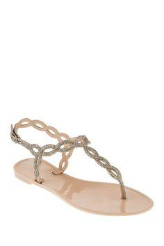 Tangle Sandal by Dizzy on @HauteLook