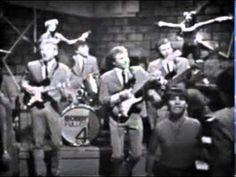 Bobby Fuller Four - I Fought The Law(1966)