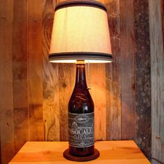 Dogfish head IPA beer lamp