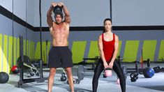 What Kettlebell Size Should I Use? - STACK