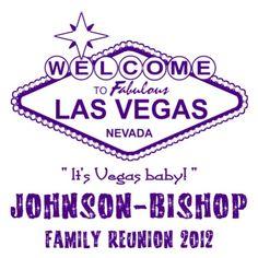 Design FRW Vegas Baby.