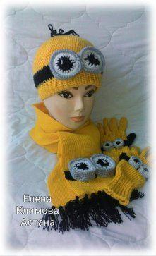 De tricotat pentru copii ♥♥♥ ♥♥♥ | OK.RU