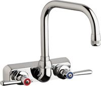 Bending Commercial Kitchen Faucet
