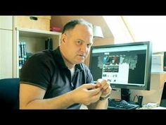 Camera Slider Tutorial - build it easy - a professional Camslider - shoot in HD with Canon EOS 7D - YouTube