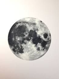 Image result for full moon tattoo