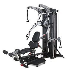 Multi Gym, Gym Room, At Home Gym, Gym Equipment, Training Workouts, Sports, Inspire, Products, Gadgets