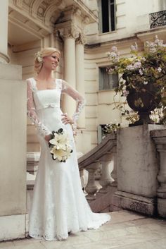 Antonia Gusmerotti -Winter wedding