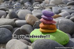 Happy Wednesday #Wed