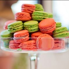 10 Most Beautiful Macarons For Macaron Day Food Network Canada Recipes ...