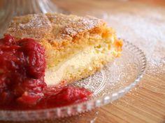 Sypaný tvarohový koláč - Avec Plaisir Cornbread, Vanilla Cake, Ethnic Recipes, Food, Millet Bread, Essen, Meals, Yemek, Corn Bread