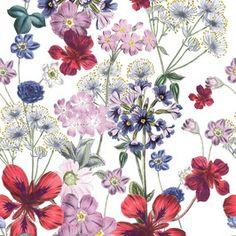 Flowered Iaop