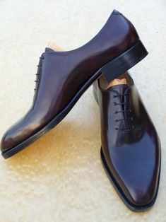 Wonderful Gentleman Shoes For A Cool Men Style 21