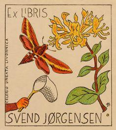 Ivan Feldvoss for Svend Jørgensen
