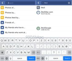 Facebook Reportedly Preparing Major Updates For Its iOS Apps