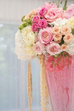 Beautiful Rose Arrangement