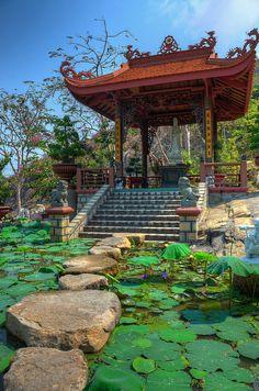Chau Doc, Vietnam, Mekong Delta