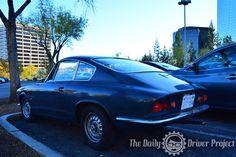 Street Spot: ASA 1000 GT