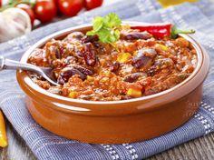 Avec les lectrices reporter de Femme Actuelle, découvrez les recettes de cuisine des internautes : Chili con carne