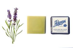Avocado Oil Soap with Lavender by HudsonNaturals on Etsy #hvnyteam